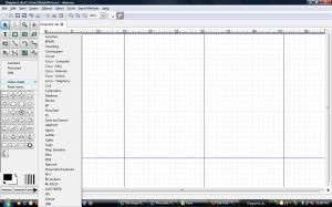 dia is an alternative software for microsoft visio dia is open source and made for any of the three major operating systems - Dia Visio Alternative