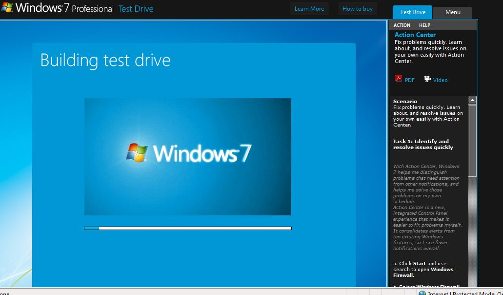 Fiesta Online Windows 10