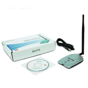 Free Wireless Tools -Unsecured Wireless – 50% or more