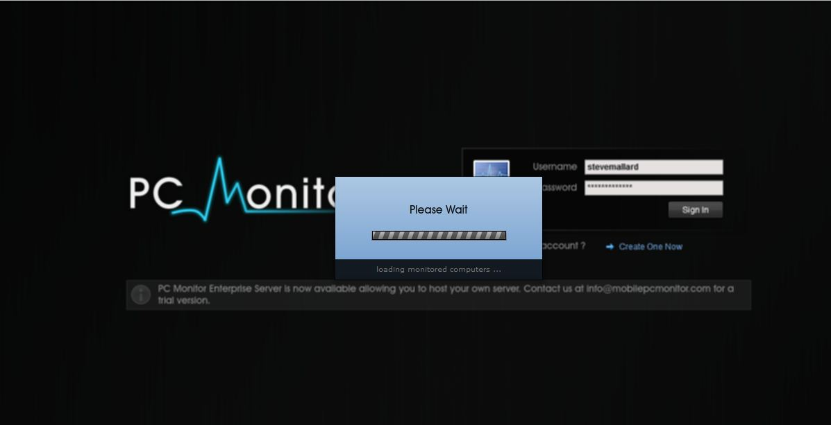 How to Remotely Monitor Another PC