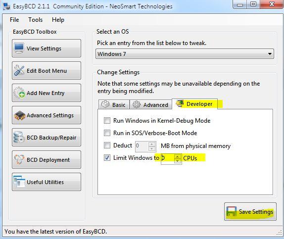 easybcd mac os x windows 10