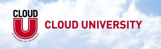 Rackspace cloud computing training neuquen