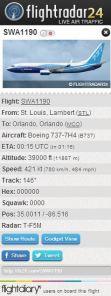 flightradar24details