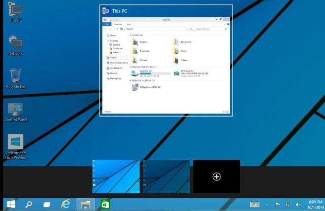 21 Extra Desktop