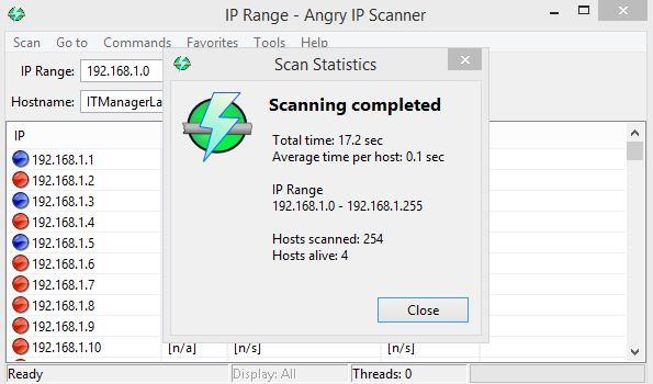 1 Angry IP