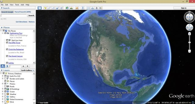 1 Google Earth