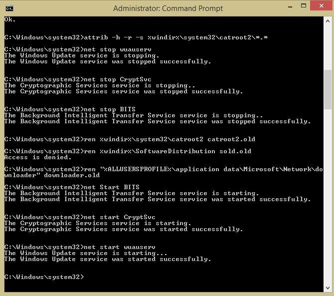 Reset Windows Updates   TCAT Shelbyville – Technical Blog