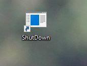 4 Shutdown Icon