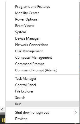 2 Right Click menu icon