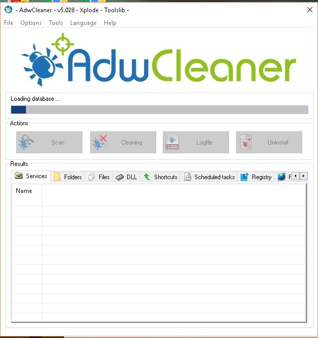 adwcleaner toolslib